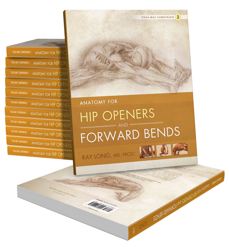 Hip Openers and Forward Bends